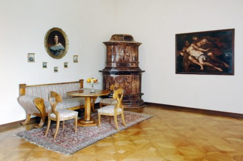 Historické sály #348
