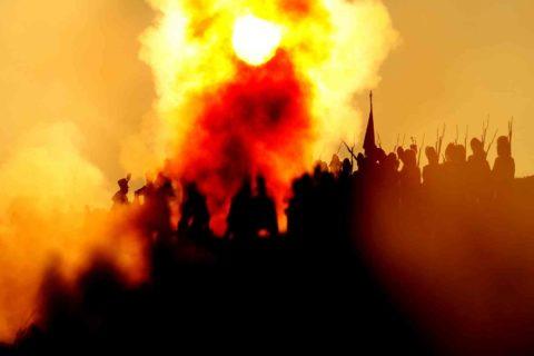 Slavkovské bojiště EN #385