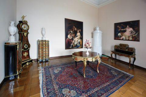 Historické sály #349