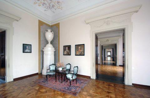 Historické sály #350